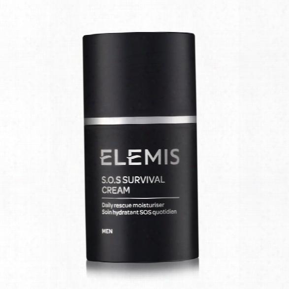 Elemis Tfm S.o.s. Survival Cream