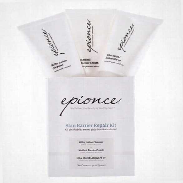 Epionce Skin Barrier Repair Kit