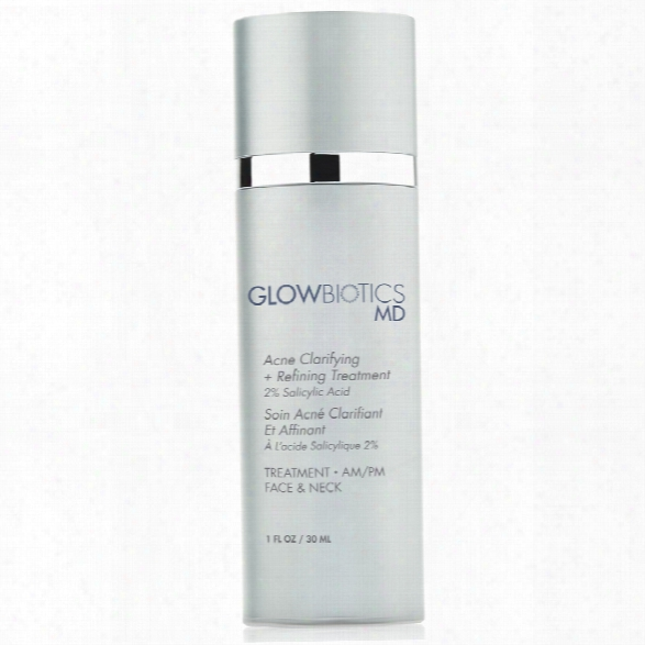 Glowbioticsmd Acne Clarifying + Refining Treatment