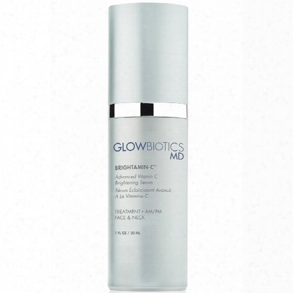 Glowbioticsmd Advanced Vitamin C Brightening Serum