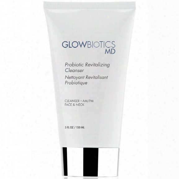Glowbioticsmd Probiotic Revitalizing Cleanser