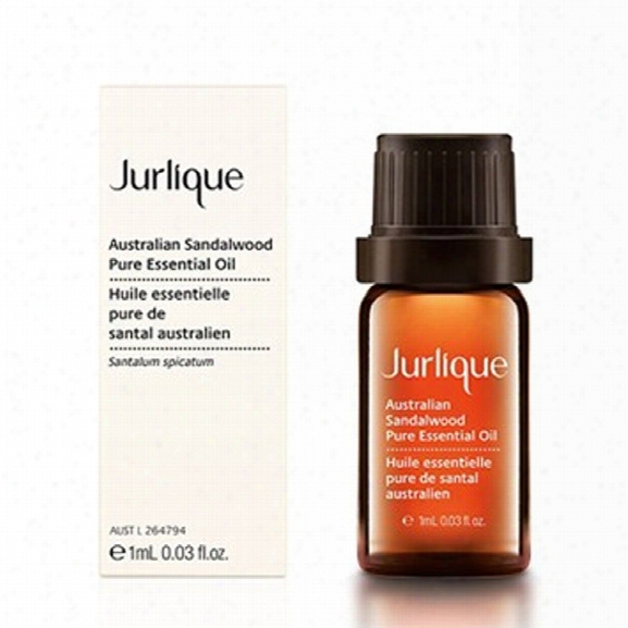 Jurlique Australian Sandalwood Essentisl Oil