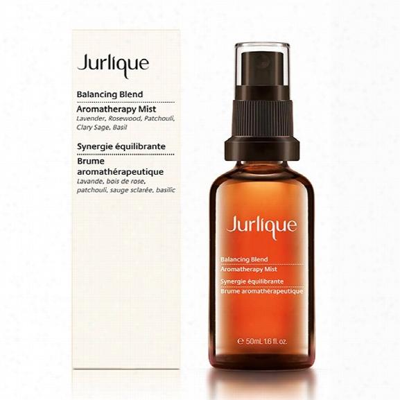 Jurlique Balancing Aromatherapy Mist
