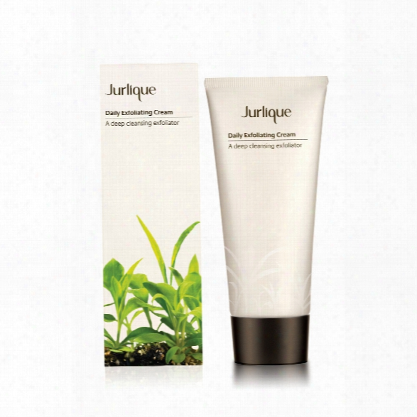Jurlique Daily Exfoliating Cream