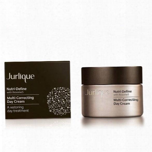 Jurlique Nutri Define Multi Correcting Day Cream