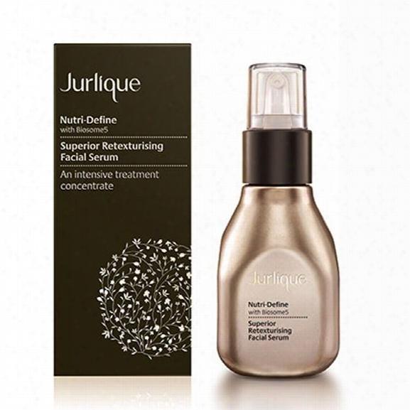 Jurlique Nutro Define Superior Retexturising Facial Serum