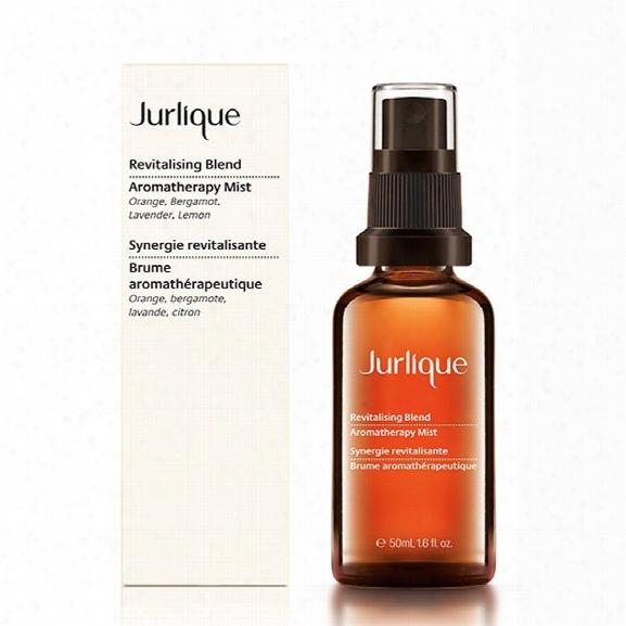 Jurlique Revitalising Aromatherapy Mist