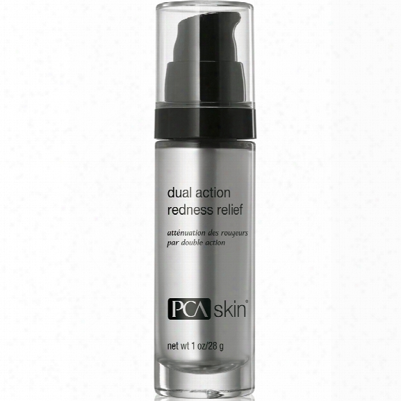 Pca Skin Dual Action Redness Relief