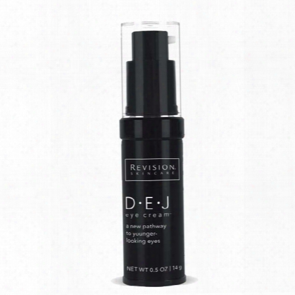 Revision D.e.j Organ Of Sight Cream