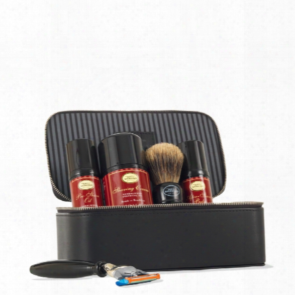 The Art Of Shaving Fusion Travel Kit