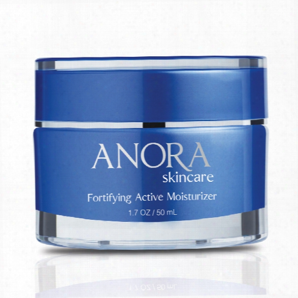 Anora Skincare Fortifying Active Moisturizer (day)