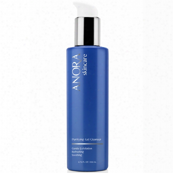 Anora Skincare Urifying Gel Cleanser
