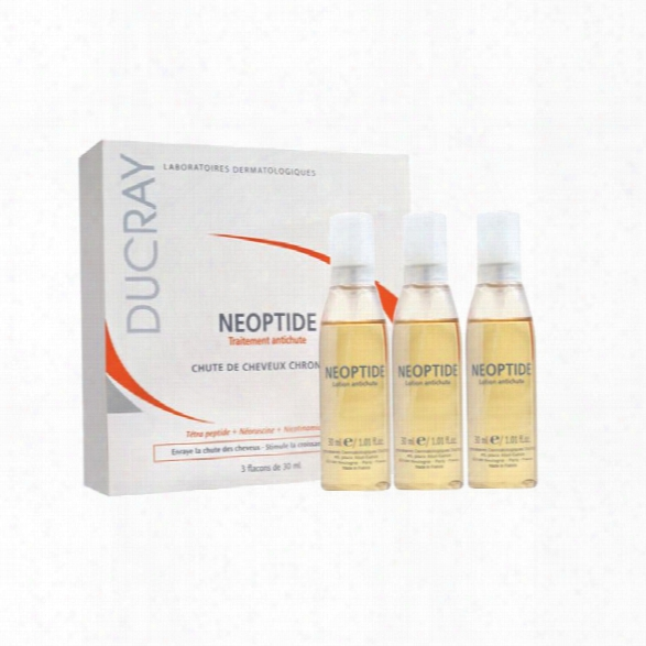Ducray Neoptide Women Hair Lotion