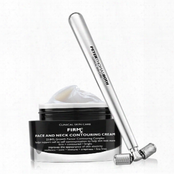 Peter Thomas Roth Firmxã'â® Face And Neck Contouring System