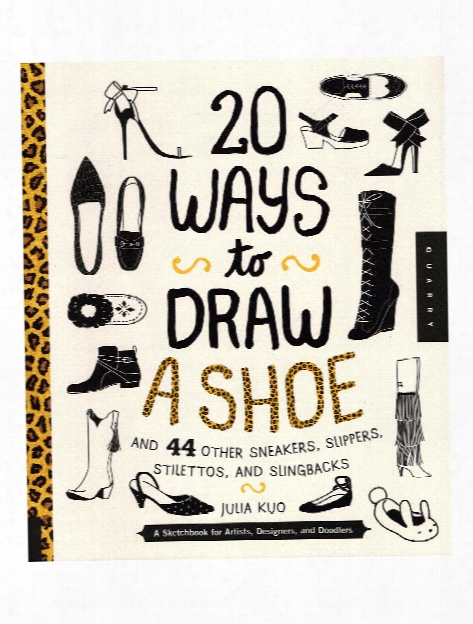 20 Ways Series 20 Ways To Draw A Cat And 44 Other Awesome Animals