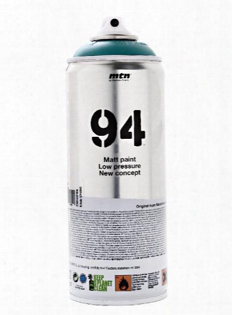 94 Spray Paint Yosemite Yellow 400 Ml