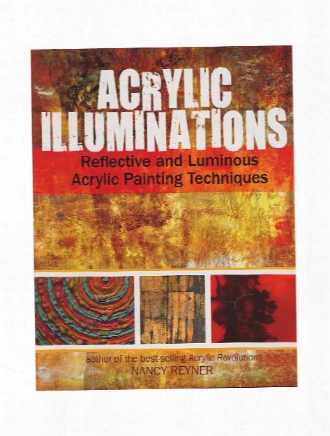 Acrylic Illuminations Each