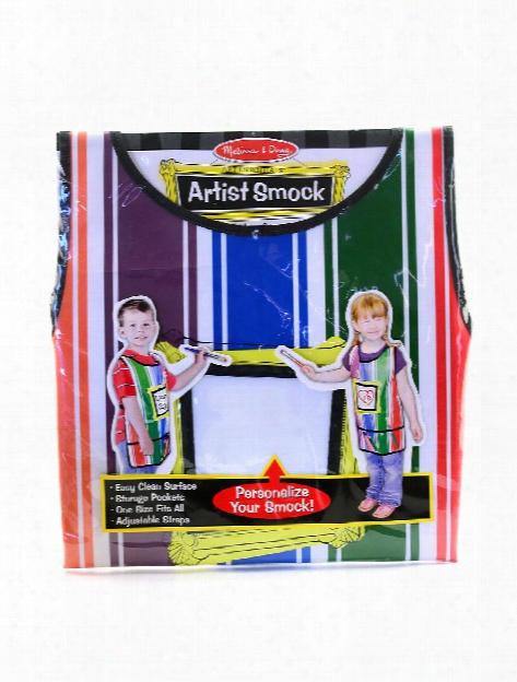 Artist Smock Each