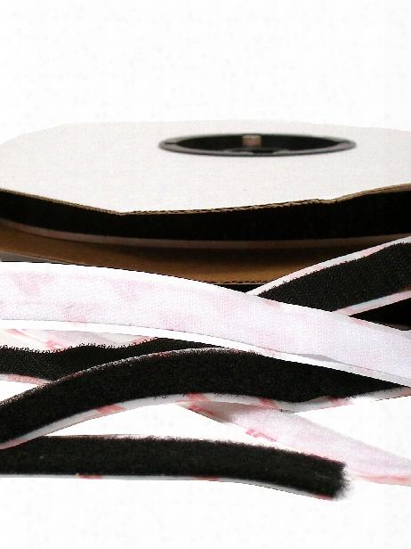 Closure Tape 5 8 In. Wide White Loop