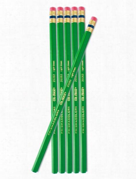 Col-erase Colored Pencils (each) Vermilion