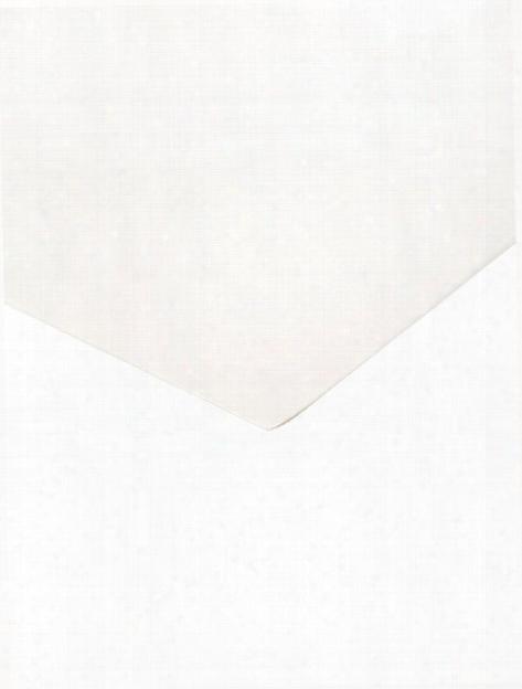 Coventry Rag Printmaking Paper 23 In. X 30 In. White Sheet