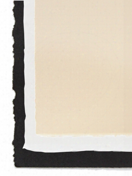 Cover Printmaking Paper White 22 In. X 30 In. Hseet