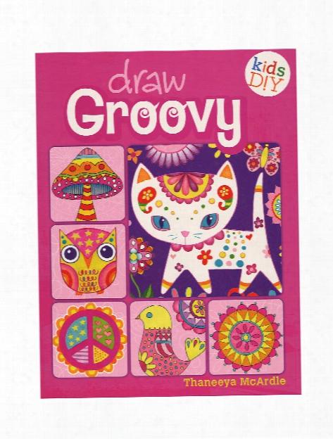 Draw Groovy Each