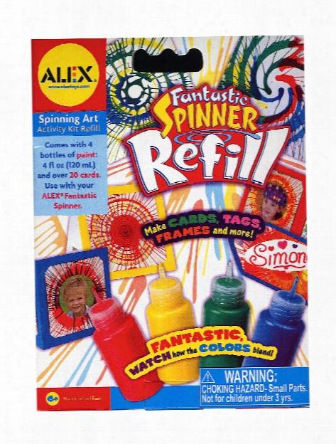 Fantastic Spinner Each
