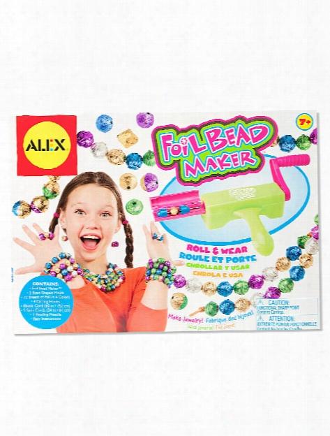 Foil Bead Maker Each