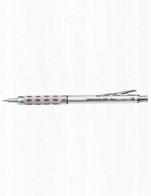 Graph Gear 1000 Mechanical Pencil 0.3 Mm