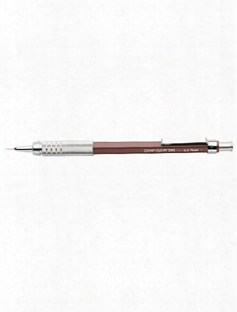 Graph Gear 500 Mechanical Pencil 0.5 Mm