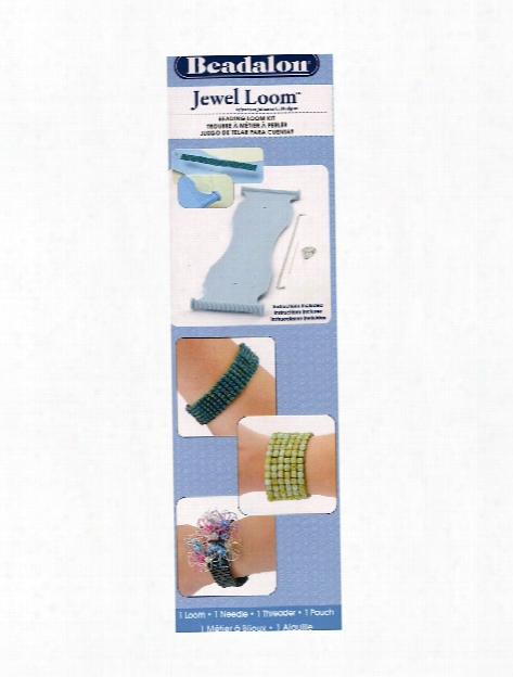 Jewel Loom Kit Each