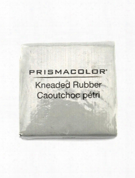 Kneaded Rubber Erasers Small Each