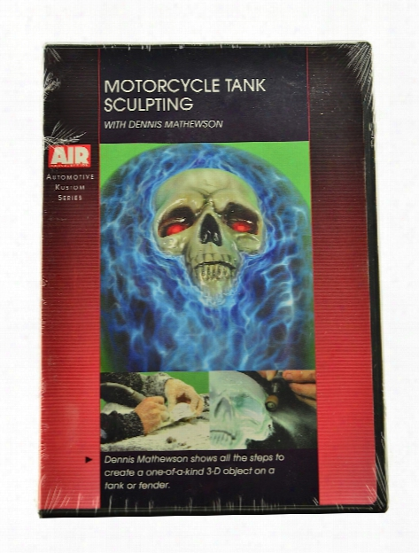 Moto Tank Sculpting Dvd Each