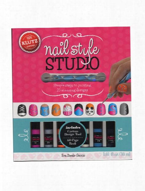 Nail Style Studio Each