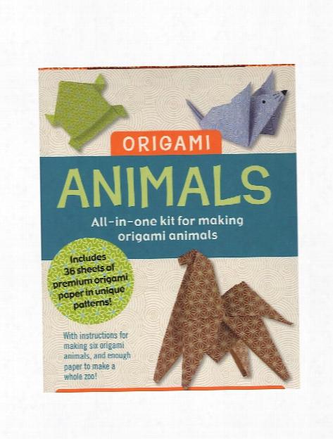 Origami Kits Animals