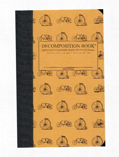 Pocket-size Decomposition Books Pegasus