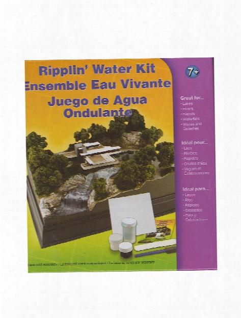 Rippling Water Kit Each
