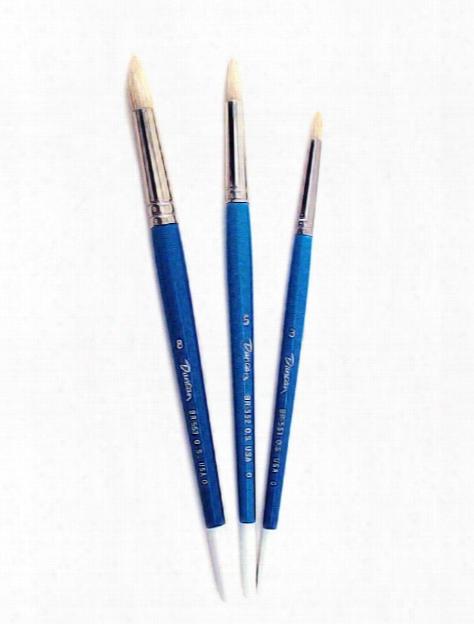 Round Opaque Brush 8