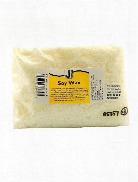 Soy Wax 1 Lb.