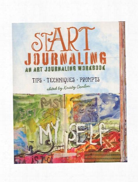 Start Journaling Each