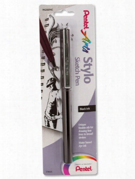 Stylo Sketch Pen Sketch Pen