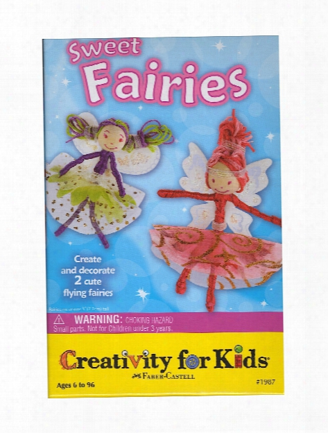 Sweet Fairies Mini Kit Each