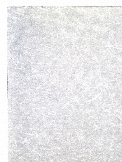 Thai Unryu Paper White 40 G M2 25 In. X 37 In.