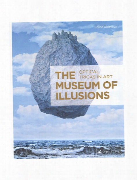 The Museum Of Illusions Each