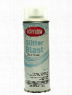 Glitter Blast Clear Spray Sealer 5 3 4 oz.