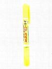 Hi-Glider Gel Stick Highlighters green