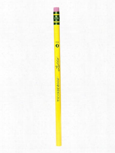 Ticonderoga Laddie Pencil No. 2 Hb