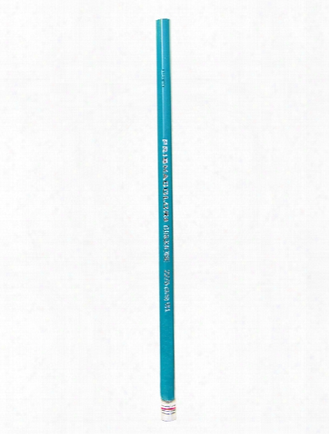 Turquoise Drawing Pencils (each) B