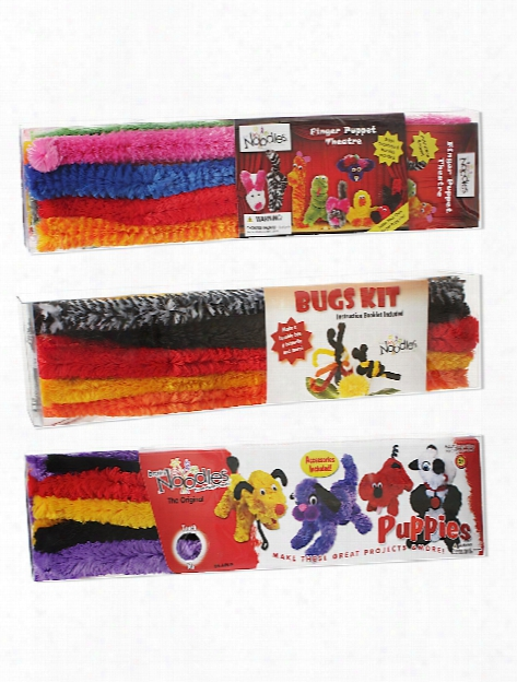 Activity Kits Assorted Pack Of 12
